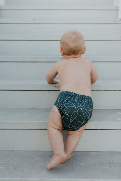 Ultimate Cloth Lover - 12 Nappies