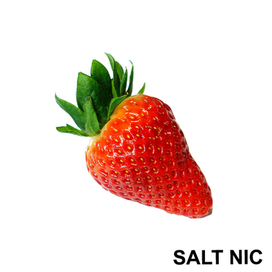 Strawberry Salt Nic