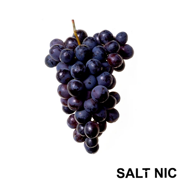 Grape Salt Nic
