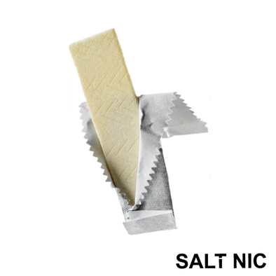 Fruity and Juicy Salt Nic