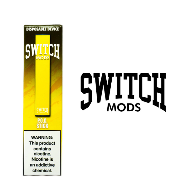 Switch Mods Disposables