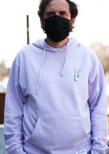 Load image into Gallery viewer, Beki Hoodie - Lilac