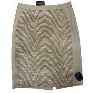Primary Photo - BRAND: LIMITED STYLE: SKIRT COLOR: ANIMAL PRINT SIZE: 2 SKU: 299-29929-53860NEW WITH TAGS!