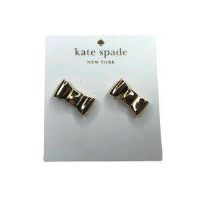 Primary Photo - BRAND: KATE SPADE STYLE: EARRINGS COLOR: SPARKLES SKU: 299-29929-45816
