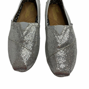 Primary Photo - BRAND: TOMS STYLE: SHOES FLATS COLOR: SPARKLES SIZE: 8 SKU: 299-29929-52210