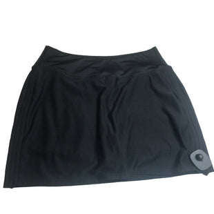 Primary Photo - BRAND:    CLOTHES MENTOR STYLE: ATHLETIC SKIRT SKORT COLOR: BLACK SIZE: S OTHER INFO: BRISAS - SKU: 299-29929-45674