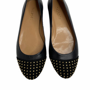 Primary Photo - BRAND: TALBOTS STYLE: SHOES FLATS COLOR: BLACK SIZE: 7 SKU: 299-29950-9213