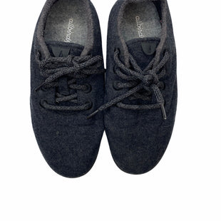 Primary Photo - BRAND:    CLOTHES MENTOR STYLE: SHOES FLATS COLOR: CHARCOAL SIZE: 7 OTHER INFO: ALLBIRDS - SKU: 299-29950-9068