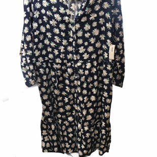 Primary Photo - BRAND: OLD NAVY STYLE: DRESS SHORT LONG SLEEVE COLOR: FLORAL SIZE: XL OTHER INFO: NEW WITH TAG SKU: 299-29950-11296