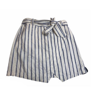 Primary Photo - BRAND: MADEWELL STYLE: SKIRT COLOR: STRIPED SIZE: 6 SKU: 299-29950-11180