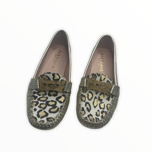 Primary Photo - BRAND:    CLOTHES MENTOR STYLE: SHOES FLATS COLOR: ANIMAL PRINT SIZE: 6 OTHER INFO: SABRIANS - SKU: 299-29974-1342