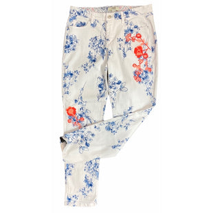 Primary Photo - BRAND: VINTAGE AMERICA STYLE: JEANS COLOR: FLORAL SIZE: 6 SKU: 299-29929-57115