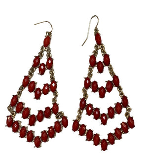 Primary Photo - BRAND:    CLOTHES MENTOR STYLE: EARRINGS COLOR: MULTI SKU: 299-29929-54792