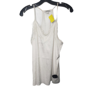 Primary Photo - BRAND: EXPRESS STYLE: TANK TOP COLOR: WHITE SIZE: M SKU: 299-29950-12020