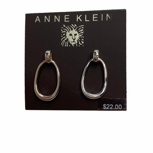 Primary Photo - BRAND: ANNE KLEIN STYLE: EARRINGS COLOR: SILVER OTHER INFO: NICKLE FREE SKU: 299-29929-47792