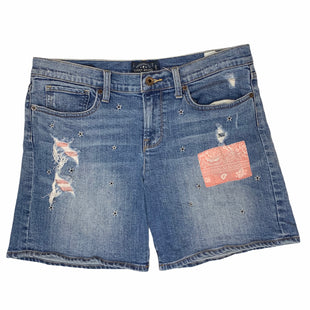 Primary Photo - BRAND: LUCKY BRAND STYLE: SHORTS COLOR: DENIM SIZE: 8 SKU: 299-29929-53364