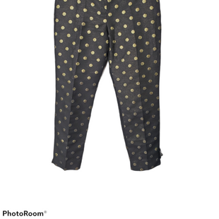 Primary Photo - BRAND: TALBOTS STYLE: PANTS COLOR: POLKADOT SIZE: 4 OTHER INFO: PETITE SKU: 299-29929-57286