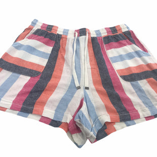 Primary Photo - BRAND: TIME AND TRU STYLE: SHORTS COLOR: STRIPED SIZE: L SKU: 299-29929-57654