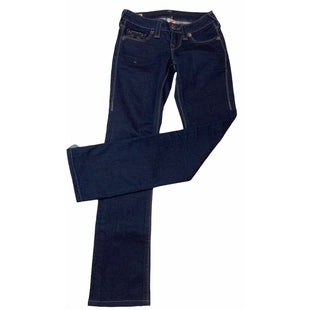 Primary Photo - BRAND: TRUE RELIGION STYLE: JEANS DESIGNER COLOR: DENIM SIZE: 2 SKU: 299-29950-10793