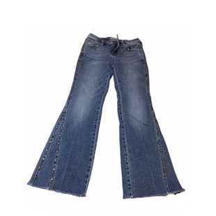 Primary Photo - BRAND: FREE PEOPLE STYLE: JEANS COLOR: DENIM SIZE: 4 SKU: 299-29950-11560