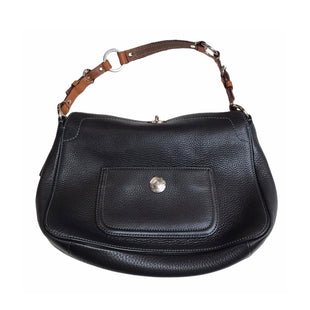 Primary Photo - BRAND: COACH STYLE: HANDBAG DESIGNER COLOR: BLACK SIZE: SMALL SKU: 299-29950-11066