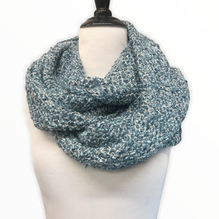 Primary Photo - BRAND: CHICOS STYLE: SCARF WINTER COLOR: TEAL SKU: 299-29974-751