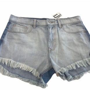 Primary Photo - BRAND: EXPRESS STYLE: SHORTS COLOR: DENIM SIZE: 8 SKU: 299-29929-57666
