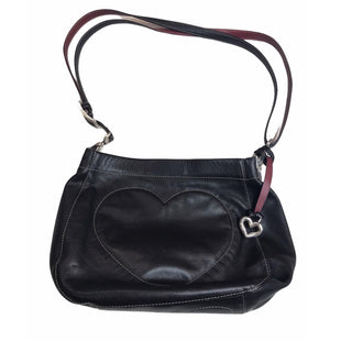 Primary Photo - BRAND: BRIGHTON STYLE: HANDBAG COLOR: BLACK SIZE: MEDIUM SKU: 299-29929-59175