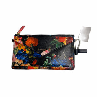 Primary Photo - BRAND: LODIS STYLE: WALLET COLOR: FLORAL SIZE: LARGE SKU: 299-29929-47343