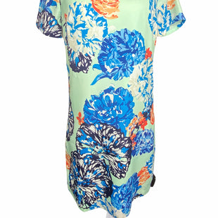 Primary Photo - BRAND: J CREW STYLE: DRESS SHORT SHORT SLEEVE COLOR: FLORAL SIZE: 0 SKU: 299-29974-907