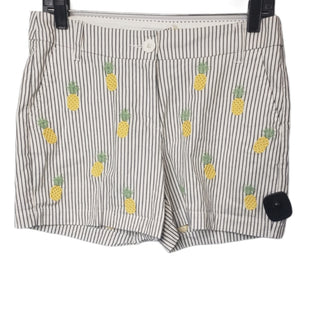 Primary Photo - BRAND: CROWN AND IVY STYLE: SHORTS COLOR: PRINT SIZE: 2 SKU: 299-29929-58988