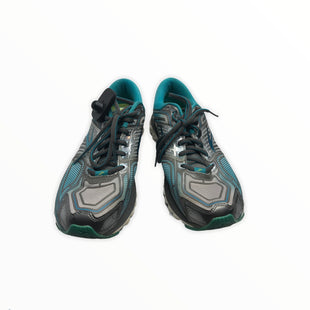 Primary Photo - BRAND: BROOKS STYLE: SHOES ATHLETIC COLOR: MULTI SIZE: 8.5 SKU: 299-29929-50229