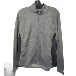 Primary Photo - BRAND: CHAMPION STYLE: ATHLETIC JACKET COLOR: GREY SIZE: XL SKU: 299-29929-59085