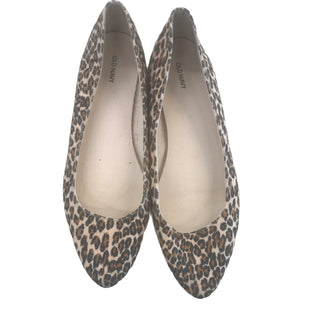 Primary Photo - BRAND: OLD NAVY STYLE: SHOES FLATS COLOR: ANIMAL PRINT SIZE: 10 SKU: 299-29950-11743