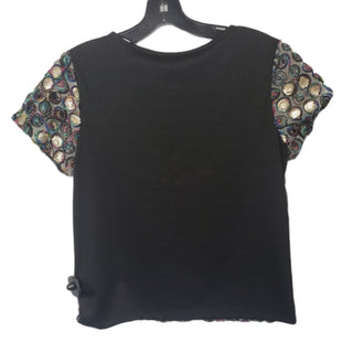Primary Photo - BRAND: ANTHROPOLOGIE STYLE: TOP SHORT SLEEVE COLOR: MULTI SIZE: XS SKU: 299-29950-12098