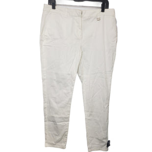 Primary Photo - BRAND: NAUTICA STYLE: PANTS COLOR: WHITE SIZE: 8 OTHER INFO: NEW WITH TAG SKU: 299-29950-12066