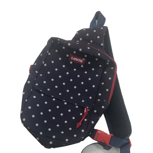 Primary Photo - BRAND: LEVIS STYLE: BACKPACK COLOR: POLKADOT SIZE: SMALL SKU: 299-29929-57307