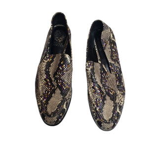 Primary Photo - BRAND: VINCE CAMUTO STYLE: SHOES FLATS COLOR: SNAKESKIN PRINT SIZE: 10 SKU: 299-29950-11852