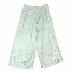 Primary Photo - BRAND: ELODIE STYLE: PANTS COLOR: SAGE SIZE: L SKU: 299-29929-55622