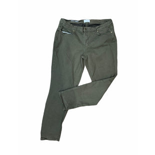 Primary Photo - BRAND: SONOMA STYLE: JEANS COLOR: OLIVE SIZE: 18 SKU: 299-29929-53354