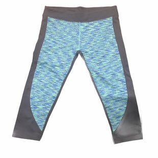 Primary Photo - BRAND: FABLETICS STYLE: ATHLETIC CAPRIS COLOR: GREY SIZE: XXL OTHER INFO: NEW WITH TAGS SKU: 299-29974-1163