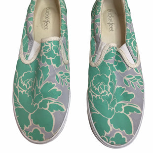 Primary Photo - BRAND:    BUCKETFEETSTYLE: SHOES FLATS COLOR: PRINT SIZE: 9 SKU: 299-29950-11131