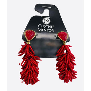 Primary Photo - BRAND: STELLA AND DOT STYLE: EARRINGS SKU: 299-29950-10563