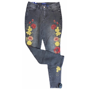 Primary Photo - BRAND: BANDOLINO STYLE: JEANS COLOR: FLORAL SIZE: 6 OTHER INFO: NEW! SKU: 299-29929-57052