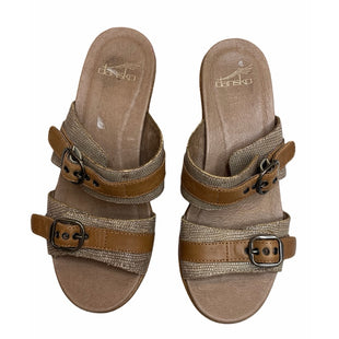 Primary Photo - BRAND: DANSKO STYLE: SANDALS HIGH SIZE: 6 SKU: 299-29929-53302