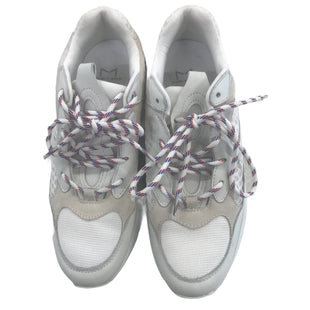 Primary Photo - BRAND: MARC FISHER STYLE: SHOES ATHLETIC COLOR: WHITE SIZE: 9.5 SKU: 299-29929-57293