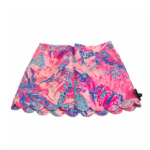 Primary Photo - BRAND: LILLY PULITZER STYLE: SKORT COLOR: PRINT SIZE: 0 OTHER INFO: 00 SKU: 299-29929-58577