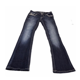 Primary Photo - BRAND: MISS ME STYLE: JEANS COLOR: DENIM SIZE: 4 SKU: 299-29950-11595