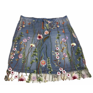 Primary Photo - BRAND: HYDRAULIC STYLE: SKIRT COLOR: MULTI SIZE: 8 SKU: 299-29929-56179
