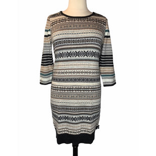 Primary Photo - BRAND: NEIMAN MARCUS STYLE: DRESS SHORT LONG SLEEVE COLOR: PRINT SIZE: XL OTHER INFO: NEW WITH TAGS SKU: 299-29974-367
